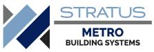 Stratus Metro Buildings Systems Logo