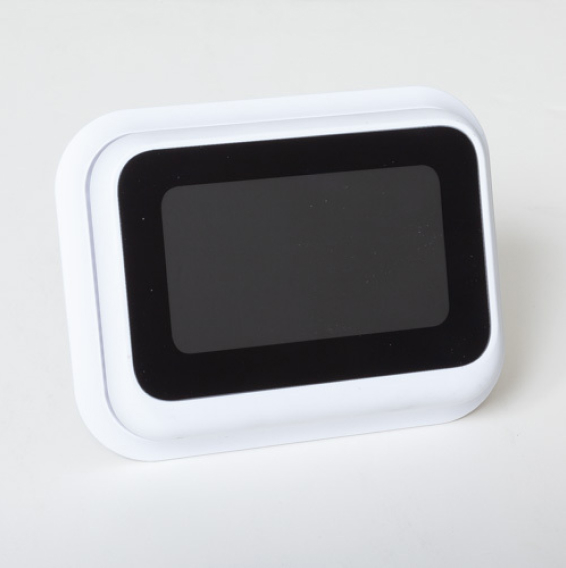 Universe Thermostat