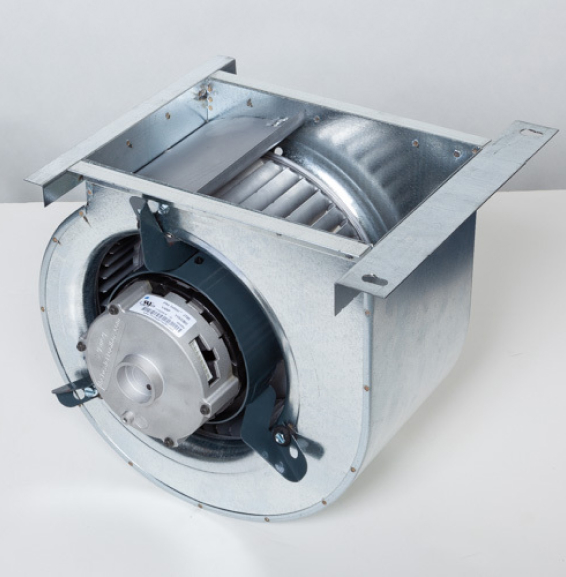 Unilux RHP Galvanized Motor/Blower Assembly